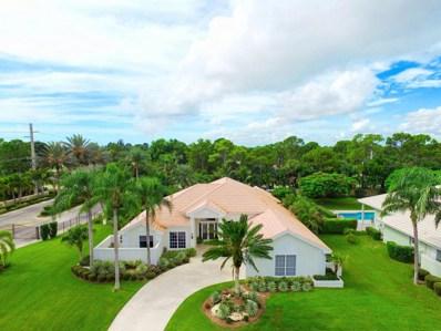 6024 Fountain Palm Drive, Jupiter, FL 33458 - #: RX-10412492