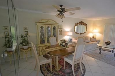 22 Abbey Lane UNIT 106, Delray Beach, FL 33446 - MLS#: RX-10412564