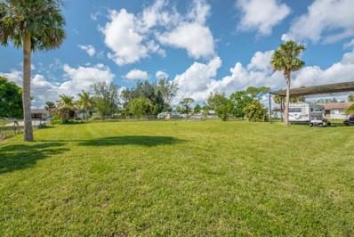 1550 Magnolia Drive, West Palm Beach, FL 33417 - MLS#: RX-10412590