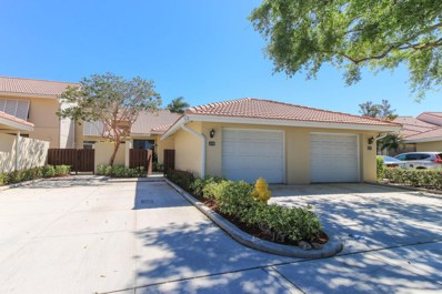 245 Old Meadow Way, Palm Beach Gardens, FL 33418 - MLS#: RX-10412594