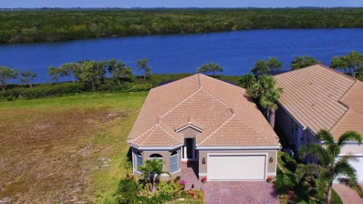 1844 Wildcat Cove Dr., Hutchinson Island, FL 34949 - MLS#: RX-10412605