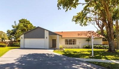 12166 Alder Lane, Wellington, FL 33414 - MLS#: RX-10412637