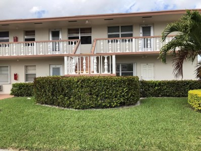 23 Coventry A UNIT A, West Palm Beach, FL 33417 - MLS#: RX-10412641