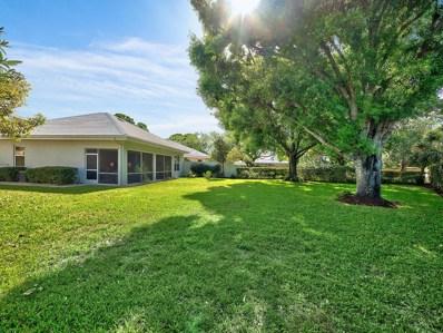 8668 Doverbrook Drive, Palm Beach Gardens, FL 33410 - MLS#: RX-10412670