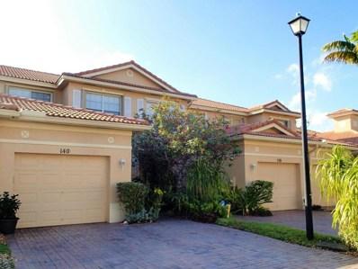140 Coconut Key Lane, Delray Beach, FL 33484 - MLS#: RX-10412692