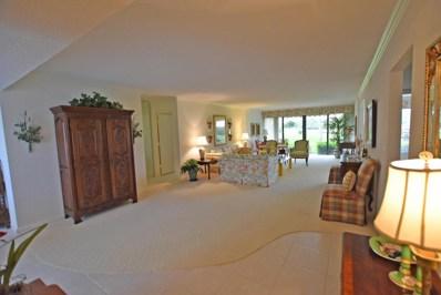 3689 Quail Ridge Drive N UNIT Bobwhit>, Boynton Beach, FL 33436 - MLS#: RX-10412723