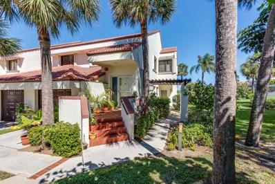 302 Sea Oats Drive UNIT D, Juno Beach, FL 33408 - MLS#: RX-10412728