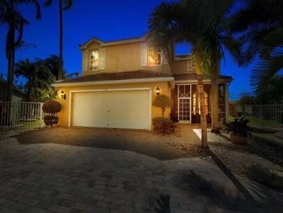 172 Canterbury Place, Royal Palm Beach, FL 33414 - MLS#: RX-10412739