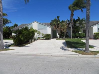 168 Pinewood Court, Jupiter, FL 33458 - MLS#: RX-10412746