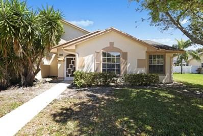 9329 Boca Gardens Circle S UNIT D, Boca Raton, FL 33496 - MLS#: RX-10412766