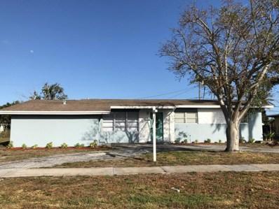 144 Granada Drive, Palm Springs, FL 33461 - MLS#: RX-10412770