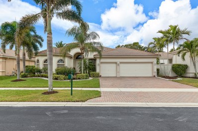 2621 Arbor Lane, Royal Palm Beach, FL 33411 - MLS#: RX-10412787