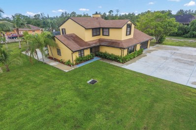 12480 Orange Boulevard, West Palm Beach, FL 33412 - MLS#: RX-10412792