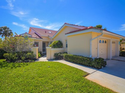 3800 SW Whispering Sound Drive, Palm City, FL 34990 - MLS#: RX-10412853