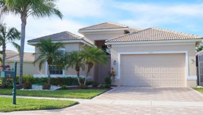 6790 Fairway Lakes Drive, Boynton Beach, FL 33472 - MLS#: RX-10412857