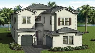 16262 Cabernet Drive, Delray Beach, FL 33446 - MLS#: RX-10412860