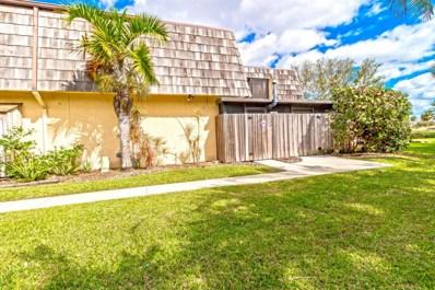 2387 Waterside Drive, Lake Worth, FL 33461 - MLS#: RX-10412867