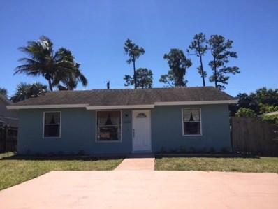 5584 Mango Road, West Palm Beach, FL 33413 - MLS#: RX-10412890