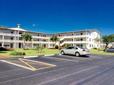 272 Mansfield G UNIT 272, Boca Raton, FL 33434 - MLS#: RX-10412907