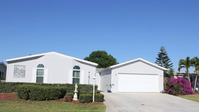 8118 9th Hole Drive, Port Saint Lucie, FL 34952 - MLS#: RX-10412936