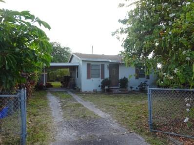 1306 Sunrise Road, West Palm Beach, FL 33406 - MLS#: RX-10412937