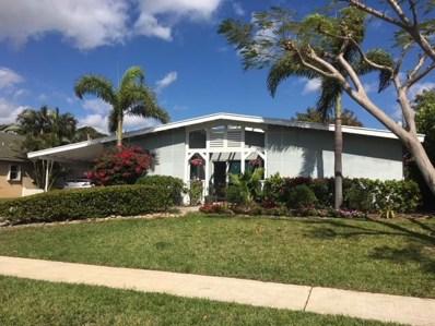521 Flotilla, North Palm Beach, FL 33408 - MLS#: RX-10412951