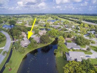 13120 Bonnette Drive, Palm Beach Gardens, FL 33418 - MLS#: RX-10413009
