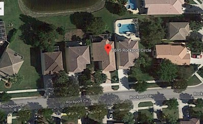 7695 Rockport Circle, Lake Worth, FL 33467 - MLS#: RX-10413061