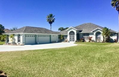 2734 SE Eagle Drive, Port Saint Lucie, FL 34984 - MLS#: RX-10413091