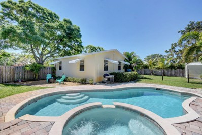 3073 Thelma Road, West Palm Beach, FL 33406 - MLS#: RX-10413102