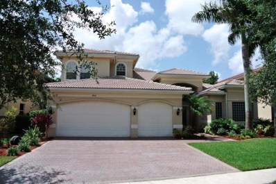 8868 Heartsong Terrace, Boynton Beach, FL 33473 - MLS#: RX-10413104