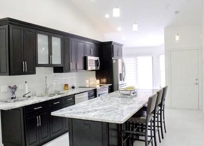 3789 Blue Ridge Road, West Palm Beach, FL 33406 - MLS#: RX-10413105