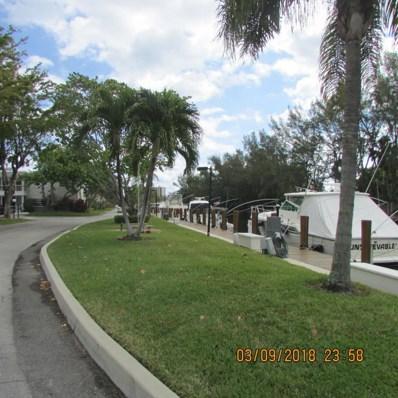 6419 Bay Club Drive UNIT 3, Fort Lauderdale, FL 33308 - MLS#: RX-10413113
