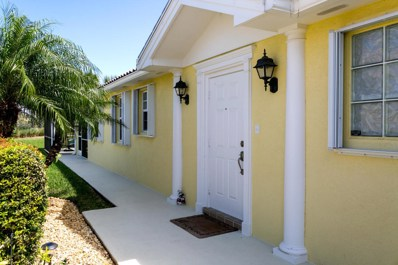 10725 SW Hartwick Drive, Port Saint Lucie, FL 34987 - MLS#: RX-10413211