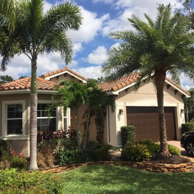 8239 Serena Creek Avenue, Boynton Beach, FL 33473 - MLS#: RX-10413217