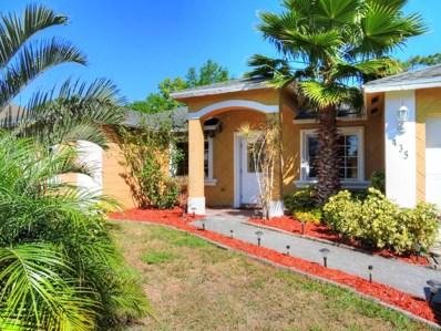 435 SW Byron Street, Port Saint Lucie, FL 34983 - MLS#: RX-10413224
