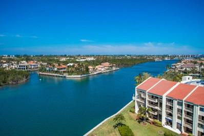 4750 S Ocean Boulevard UNIT Ph4, Highland Beach, FL 33487 - MLS#: RX-10413230