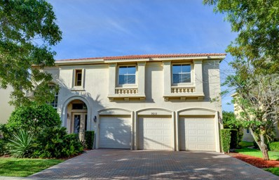 9213 Delemar Court, Wellington, FL 33414 - MLS#: RX-10413236