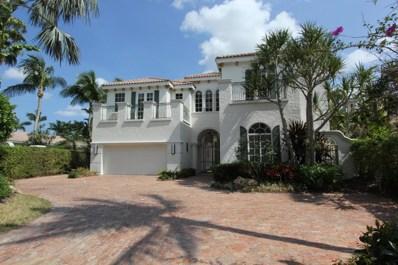 16620 Senterra Drive, Delray Beach, FL 33484 - MLS#: RX-10413243