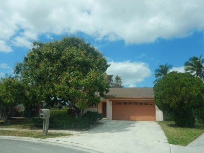 4524 Willow Pond Court E, West Palm Beach, FL 33417 - MLS#: RX-10413264