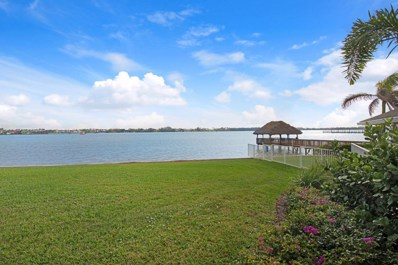 50 N Lakeshore Drive, Lake Worth, FL 33462 - #: RX-10413266