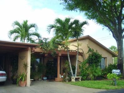14808 Wildflower Lane, Delray Beach, FL 33446 - MLS#: RX-10413276