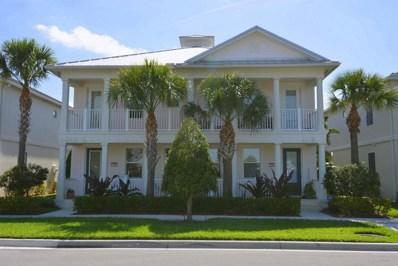 3289 Duncombe Drive, Jupiter, FL 33458 - MLS#: RX-10413296