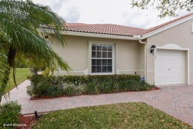 2085 Stonington Terrace, West Palm Beach, FL 33411 - MLS#: RX-10413305