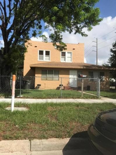 1720 Mercer Avenue, West Palm Beach, FL 33401 - MLS#: RX-10413309