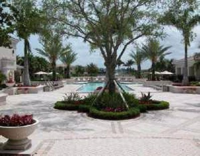2728 Anzio Court UNIT 206, Palm Beach Gardens, FL 33410 - MLS#: RX-10413362