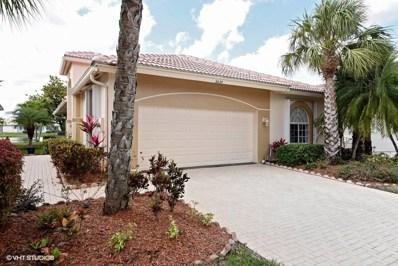2625 Clipper Circle, West Palm Beach, FL 33411 - MLS#: RX-10413384