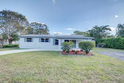 4220 Christine Lane, West Palm Beach, FL 33406 - MLS#: RX-10413419
