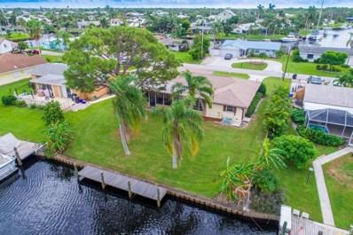 1719 SW Coxswain Place, Palm City, FL 34990 - MLS#: RX-10413445