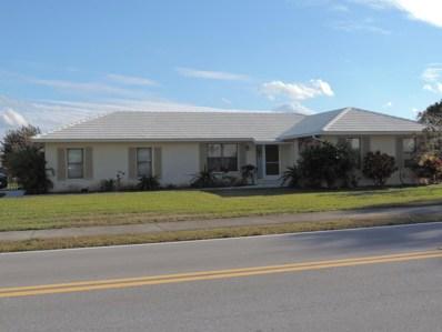 18302 SE Eagle Lane, Tequesta, FL 33469 - MLS#: RX-10413490
